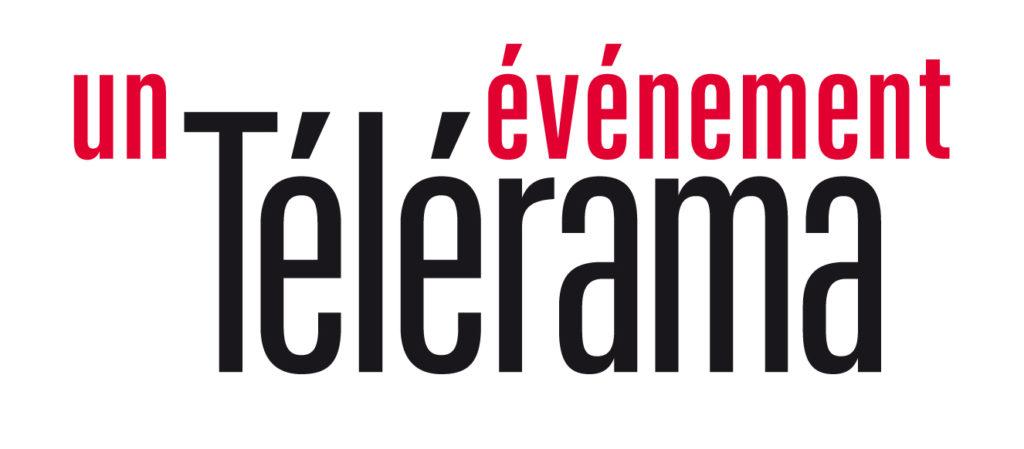 Logo événement Télérama